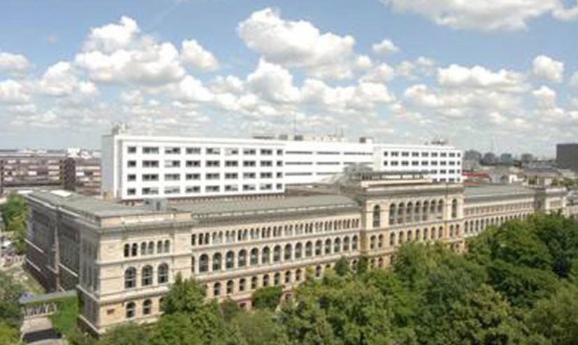 Tu Berlin Fakultät 6